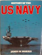 History of the United States Navy