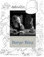 De kunst van / The art of Borge Ring - Borge Ring (ISBN 9789492840332)
