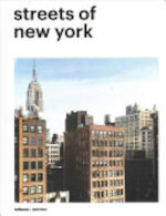 Streets of New York - Mendo (ISBN 9783961710836)