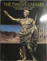 The Twelve Caesars - Gaius Suetonis, Robert Graves (ISBN 9780140054163)