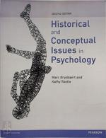 Historical & Conceptual Issues in Psychology - Marc Brysbaert, Kathy Rastle (ISBN 9780273743675)