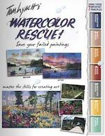 Tom Lynch's Watercolor Rescue