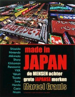 Made in Japan - M. Grauls (ISBN 9789085530176)