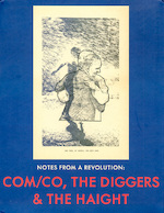 Com/co, the Diggers & the Haight