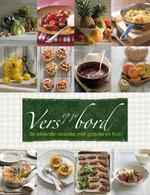 Vers op je bord - Unknown (ISBN 9789089891990)