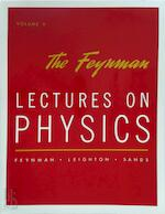 The Feynman Lectures on Physics - Richard P. Feynman, Robert B. Leighton, Matthew Sands (ISBN 9780201021172)