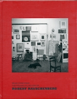Selections from the private collection of robert rauschenberg - robert storr (ISBN 9780847839520)