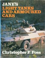 Jane's Light Tanks and Armoured Cars