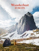 Wanderlust europe : the great european hike - Alex Roddie (ISBN 9783899558661)