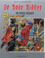 De rode gezant - Willy Vandersteen (ISBN 9789002216244)