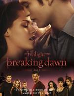 Breaking dawn - Stephenie Meyer (ISBN 9789000305131)
