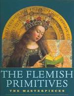 The Flemish Primitives - Dirk de Vos (ISBN 9780691116617)