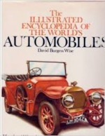 The Illustrated Encyclopedia of Automobiles