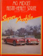 MG Midget Austin-Healey Sprite (except