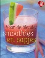 Smoothies en sapjes - Linda Doeser, Günter Beer, Nannie Nieland-weits, Elke Doelman (ISBN 9781407519951)