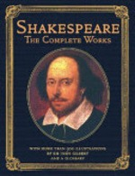The Complete Works of William Shakespeare - William Shakespeare (ISBN 9791904633920)