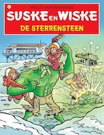 De sterrensteen - willy vandersteen (ISBN 9789002228599)