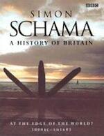 At the edge of the world? - Simon Schama (ISBN 9780563384977)