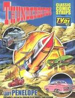 Thunderbirds: Classic Comic Strips from TV Centure 21
