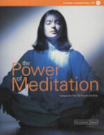 The Power of Meditation - Christopher Titmuss (ISBN 9781840921786)