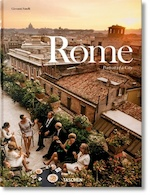 Rome: Portrait of a City - Giovanni Fanelli (ISBN 9783836562713)