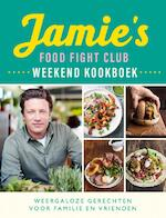 Jamie's Friday Night Feast Kookboek - Jamie Oliver (ISBN 9789021572048)