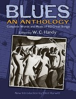 W. C. Handy's Blues, an Anthology