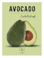 Avocado - Carla De Graef (ISBN 9789401461986)