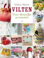 Vilten - Gillian Harris (ISBN 9789058779410)