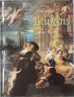 The Age of Rubens - Peter C. Sutton (ISBN 9789061533030)