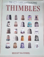 Letts Guide to Collecting Thimbles