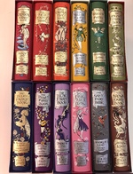 Rainbow Fairy books in 12 volumes