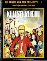 Klijsterlicht - Nagel, Louis Paul Boon