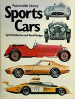 Sports Cars - Cyril Posthumus, David Hodges (ISBN 0600321339)