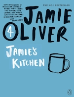 Jamie's kitchen - jamie oliver (ISBN 9780141042992)