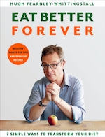 100 ways to eat better - Hugh Fearnley-Whittingstra (ISBN 9781526602800)