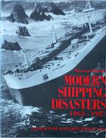 Modern Shipping Disasters, 1963-1987