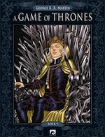 Game of thrones 09. boek 09/12 - george r r Martin (ISBN 9789460782381)