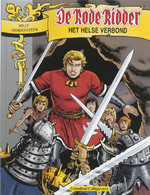 Het helse verbond - willy vandersteen (ISBN 9789002239243)