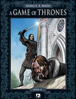 Game of thrones 11. deel 11/12 - george r r Martin (ISBN 9789460782640)