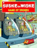 Game of drones - luc morjaeu (ISBN 9789002259722)