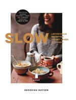 Slow - Georgina Hayden (ISBN 9789023015482)
