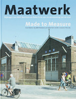 Maatwerk = Made to Measure - Unknown (ISBN 9789068684476)