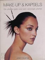 Make-up & kapsels - Jane Campsie, Frederike Plaggemars, Eveline Deul (ISBN 9783829022989)