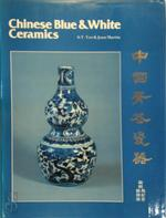 Chinese blue & white ceramics