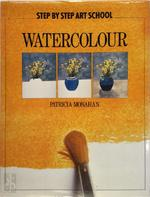 Watercolour - Patricia Monahan (ISBN 9780600551966)
