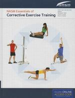 NASM Essentials of Corrective Exercise Training with Access Code - (ISBN 9781284050257)