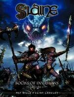 Slaine - The Books of Invasions - Pat Mills (ISBN 9781904265825)