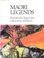 Maori legends - Alexander Wyclif Reed