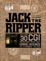 Jack the Ripper - Paul Begg, John G. Bennett (ISBN 9780233005201)
